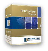 loftware bar code label printing and design software